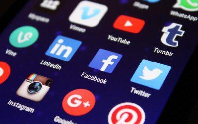 Promouvoir son activité sur les réseaux sociaux