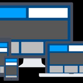 Qu'est-ce qu'un site reponsive ?