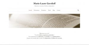 MARIE-LAURE GAVRILOFF