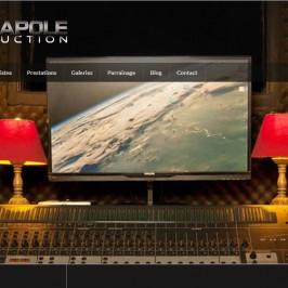 Médiapole Production, maison de disques