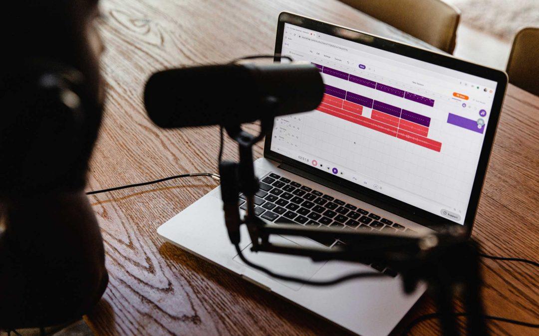 Les podcasts «tech» que l'on aime écouter