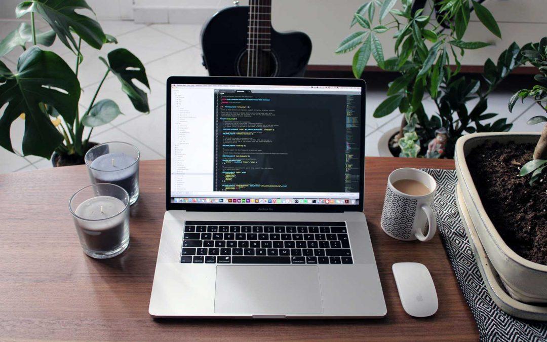 40 % du web est motorisé par WordPress